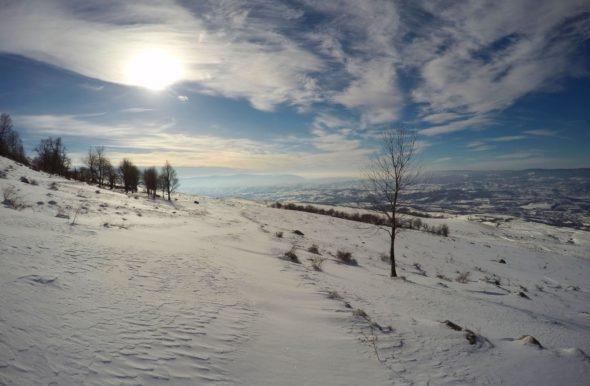 Ski de tura Domasnea (2/9)