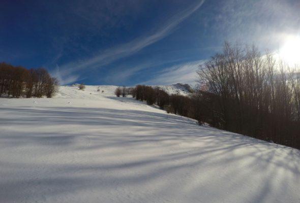 Ski de tura Domasnea (4/9)