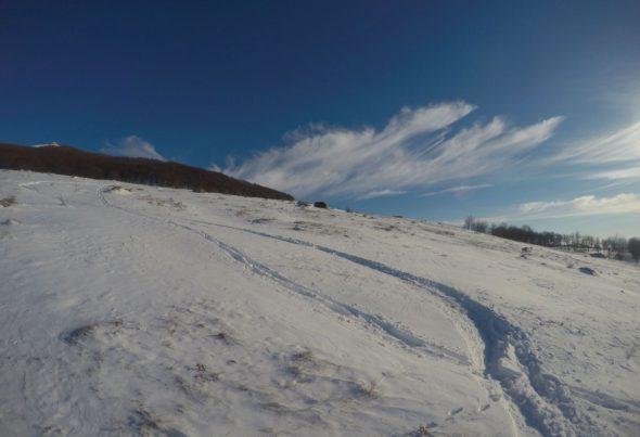 Ski de tura Domasnea (9/9)