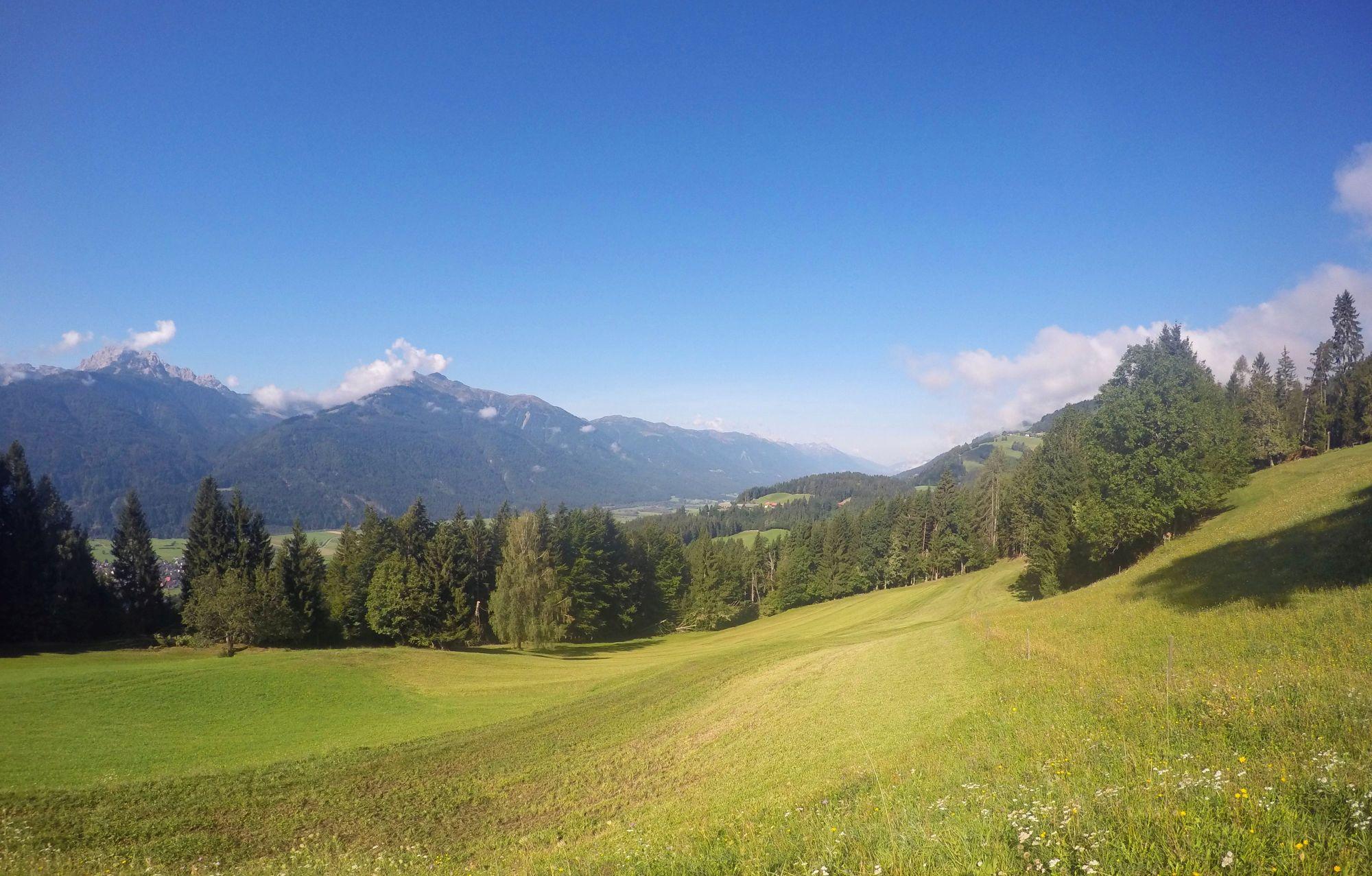 Joia aspră din Alpi